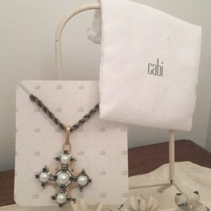 Cabi Necklace